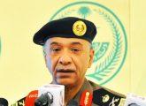 Major Mansour al turki - saudi
