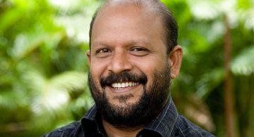 VS SunilKumar 3x2
