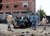 Yemen military recruitment attack