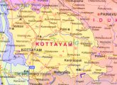 kottayam-map