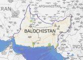 Balochistan-clashes