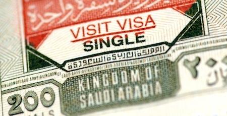 SaudiVisa