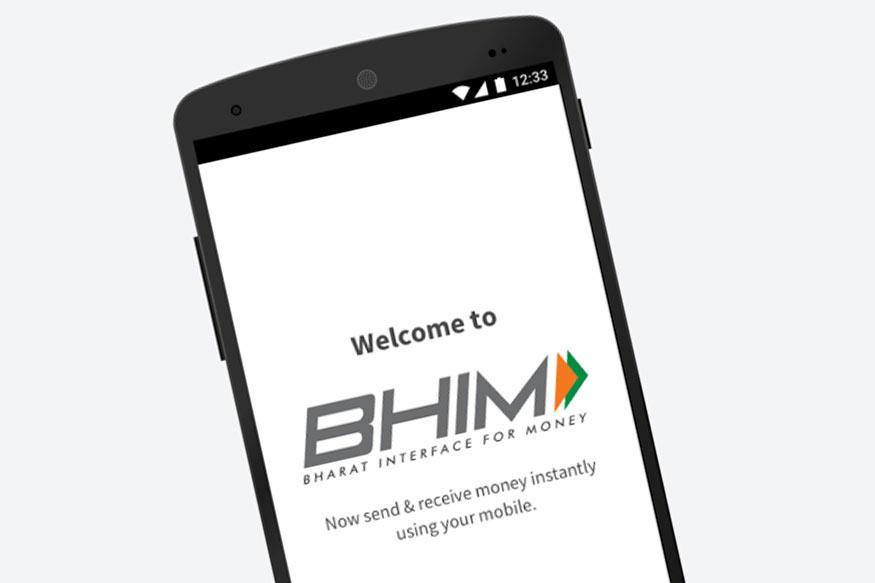 bhim-app-install