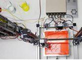 3d-bioprinter
