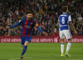 Soccer Football - Barcelona v Real Sociedad - Spanish La Liga Santander - Camp Nou stadium