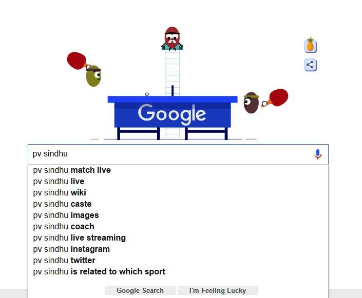 PV-sindhu-google-search-bar